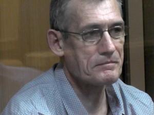 Лидер группировки 56-летний Владимир Мольков