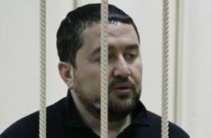 Криминальный авторитет Илхам Османов