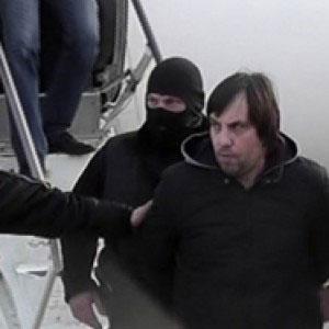Киллер Андрей Дрюнин - Дрюня фото
