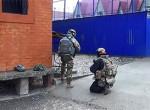 В доме убитых боевиков обнаружена мастерская по изготовлению СВУ