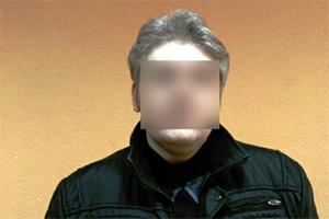 В Калининграде задержан предполагаемый маньяк