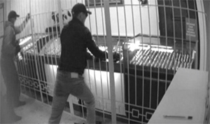 Банда грабителей из Иркутска предстанет перед судом