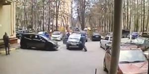 У безработного в Москве отобрали 18 миллионов наличными