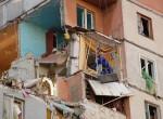 Взрыв в квартире в Житомире унес жизнь женщины