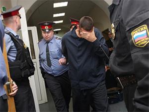 Банда угонщиков задержана в Воронеже