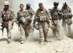 Американский спецназ обучает солдат из других стран боевым действиям
