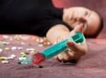 Учитель-наркоман был пойман под Костромой