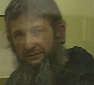 Роберт Амерханов | Террорист