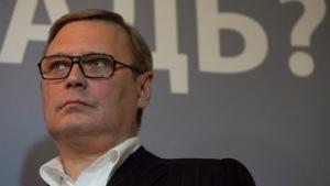 Касьянова просят взять американское гражданство