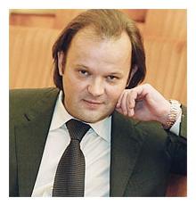 Вениамин Грабар