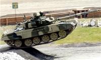 Танк Т-90