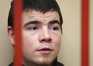 Лидер группировки БОРН Тихонов попал в медчасть «Матросской тишины»