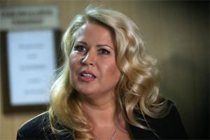 Васильевой грозит новый тюремный срок
