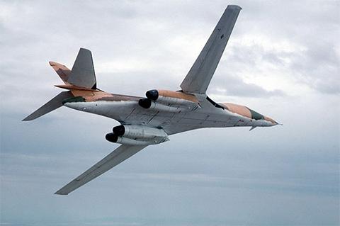 Самолет Ту-160 может скоро вновь появится на производстве
