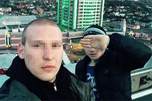 В подмосковье задержана банда школьников