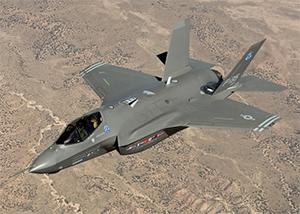 Неудачные истребители F-35 США поставят Израилю