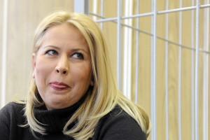 Осужденную Васильеву видели на свободе