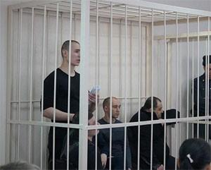 По мнению следствия, Александр Задворнов - главный стрелок группировки