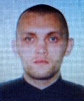 Задержан вор в законе Глеб Ивановский