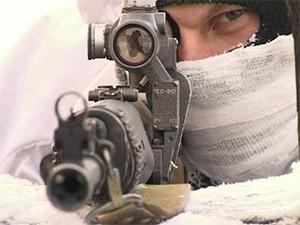 Снайперы с Майдана были обучены в Польше