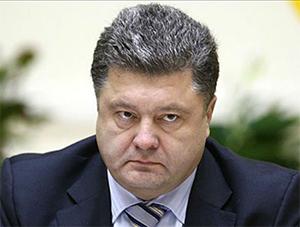 Порошенко пытается возложить ответственность за свое бездействие на Россию