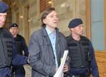 Австрия недовольна содержанием в СИЗО киллера Радченко