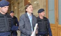 Киллер Анатолий Радченко доставлен в Россию