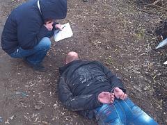 Задержана банда из Ивановской области