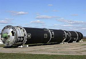 Ракетный комплекс сармат начнут поставлять после 2017 года