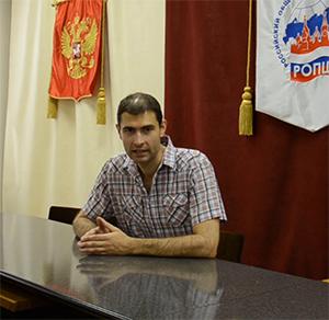 Евгений Шабаев