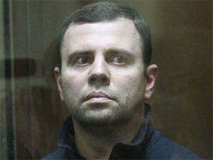 Глава администрации (сити-менеджер) Смоленска Константин Лазарев