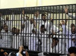 В Египте 11 человек приговорили к смертной казни