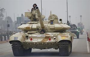 Кто покупает вооружение России