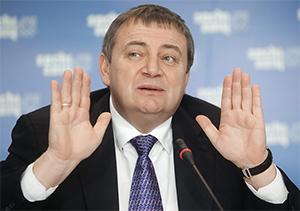 Анатолий Пахомов, мэр Сочи