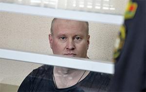 Участник банды Морозова Андрей Шилец
