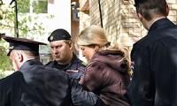 Васильевой дали 5 лет колонии