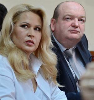 Два сапога пара - Васильева и Реймер присвоили деньги налогоплательщиков через свои аферы