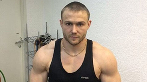 Тело чемпиона по каратэ найдено на свалке
