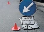 Пьяная женщина в Киеве организовала ДТП, выехав на остановку