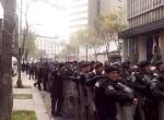 Наркомафия Мексики показала свою мощь