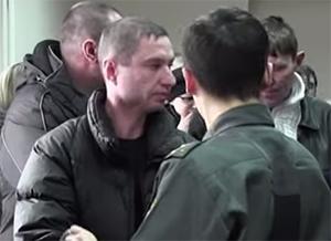 Банда Олега Бергера