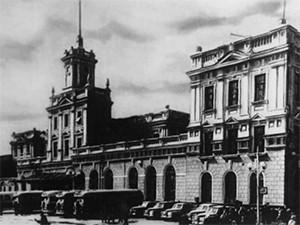 На Ростовском вокзале Косого хорошо знали местные авторитеты