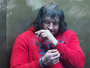 Александр Емельяненко будет тренироваться в тюрьме