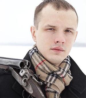 Юрист и лидер банды Василий Федорович