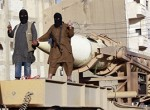 В Бишкеке ликвидированы четверо членов ИГИЛ