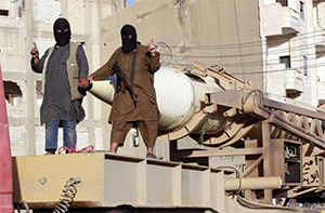 ИГИЛ пугает мир ядерной войной