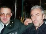 Криминальный авторитет Георгий Стоянов