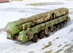 Ракетный комплекс «Ярс»