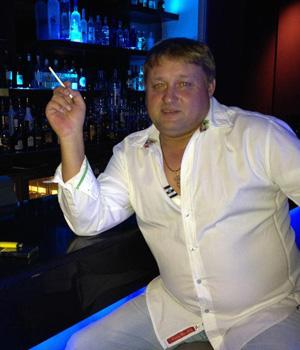 Александр Куковякин