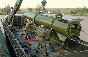 Артиллерийская академия получила новейший тренажер комплекса «Искандер-М»